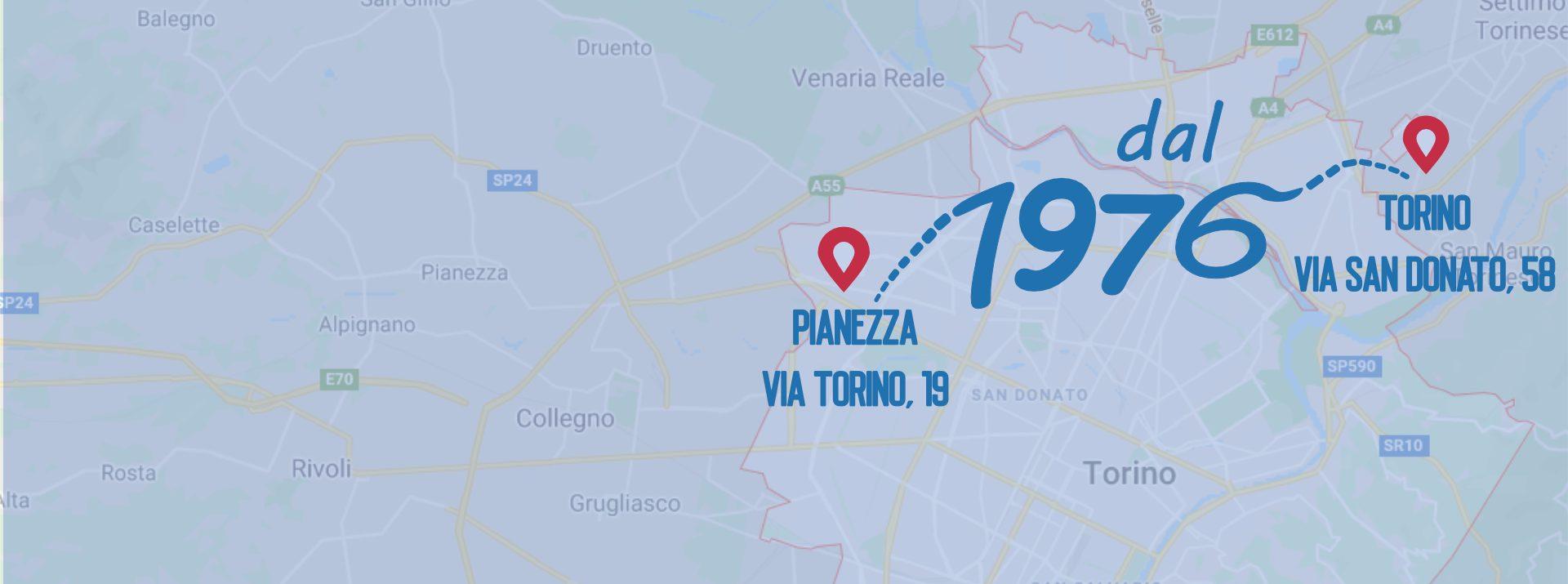 È aperto il nuovo punto prelievi IRM in Via San Donato 58, Torino