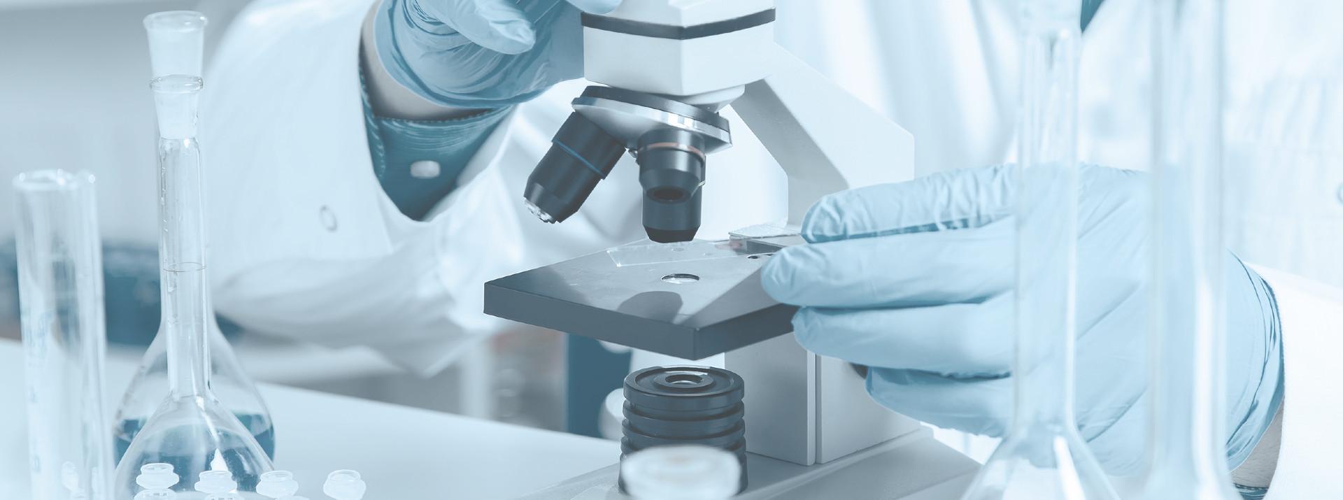 Informativa Test Sierologici per la ricerca di anticorpi specifici IgG e IgM SARS - CoV2